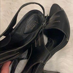 Clark's Artisan sandal